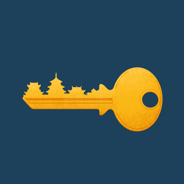 Key-To-China