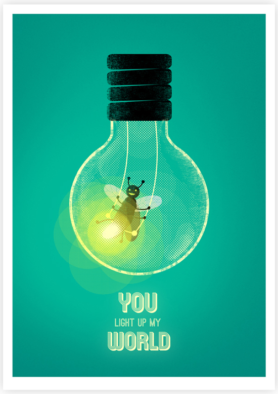 You-Light-Up-My-World